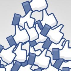 Superamos los 3.000 Me Gusta en Facebook!