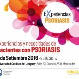 Recordamos: Jornada de trabajo sobre Psoriasis – Experiencias y necesidades de los pacientes