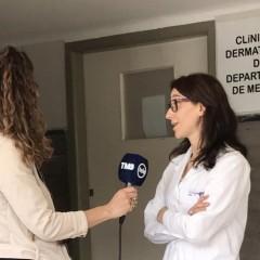 Consulta Abierta – Policlínica de Psoriasis del Hospital del Clínicas